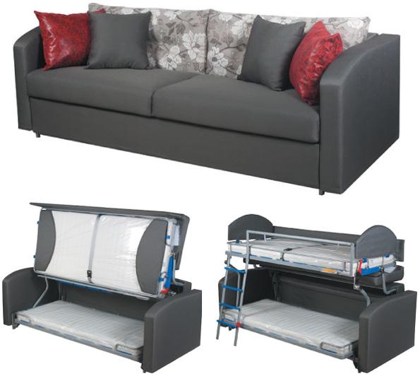 Кровать-диван 2