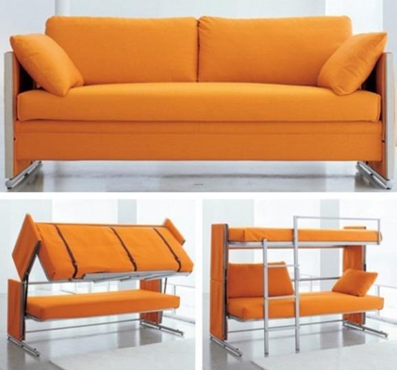 Кровать-диван 1