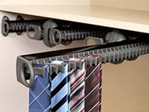 фурнитура для шкафов и гардеробных