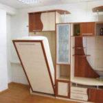 многофункциональная мебель 2