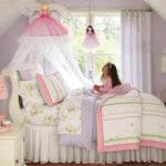 детская комната для девочк