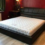 Выбираем кровать с мягким изголовьем 5