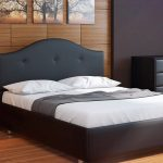 Выбираем кровать с мягким изголовьем 4