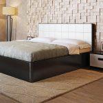 Выбираем кровать с мягким изголовьем 1
