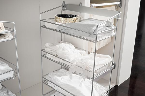 Фурнитура для шкафов 003