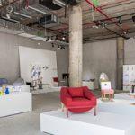 выставка дизайна в Дубае
