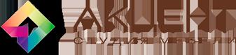 акцент логотип