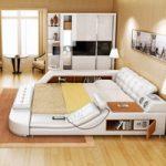 Кровать мечты 2017