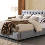 Выбираем кровать с мягким изголовьем 12