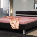 Выбираем кровать с мягким изголовьем 2