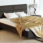 Выбираем кровать с мягким изголовьем 11