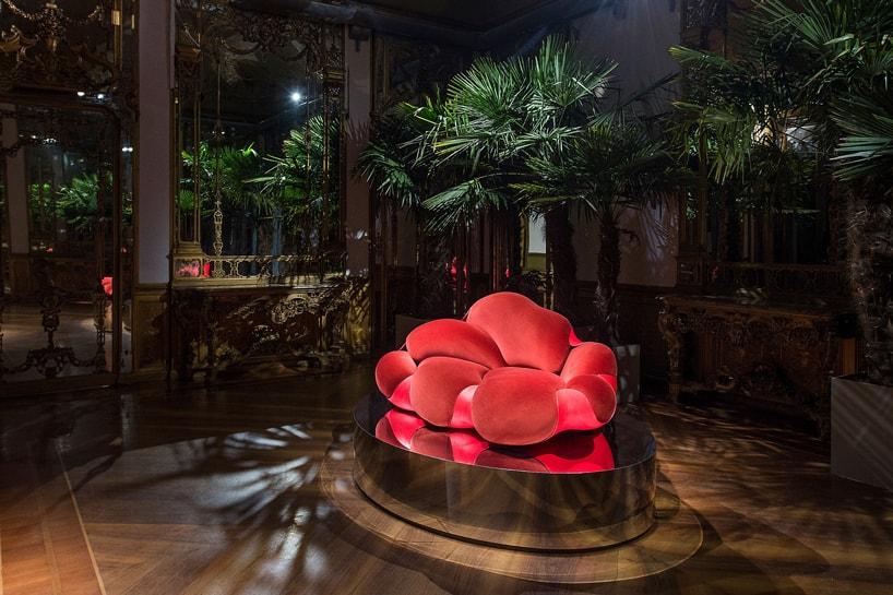 мебель для путешественников от louis vuitton 15