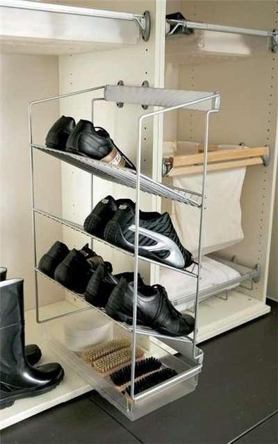 Фурнитура для шкафов 007