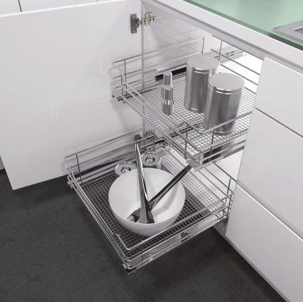 Фурнитура для кухни 002