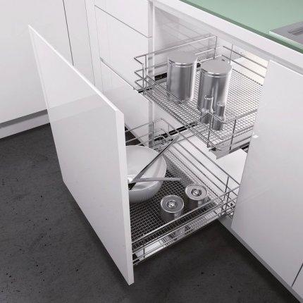 Фурнитура для кухни 003
