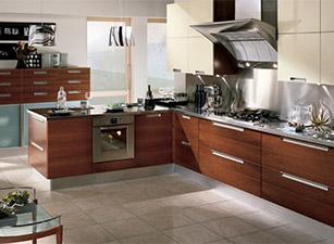 угловая кухня 001