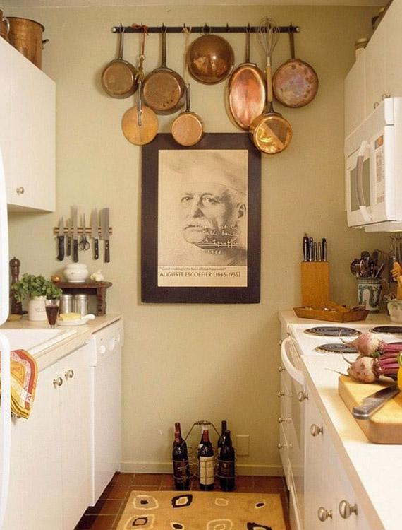 увеличение рабочей поверхности на кухне