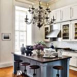 9 звездных кухонь