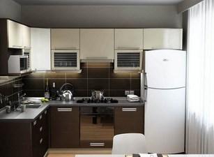 угловая кухня 102а