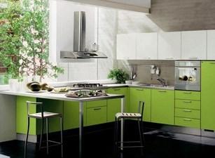 угловая кухня 103а