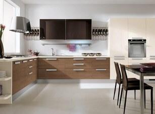 угловая кухня 106а