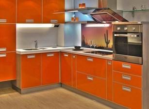 угловая кухня 110а