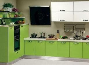 угловая кухня 111а