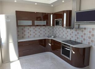 угловая кухня 112а