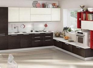 угловая кухня 117а