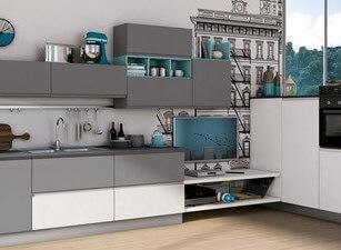 угловая кухня 127а