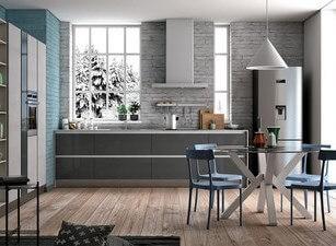 угловая кухня 131а