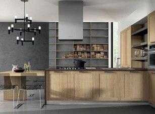 угловая кухня 132а
