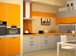 угловая кухня 134а
