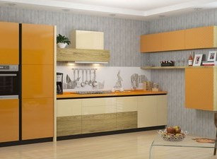 угловая кухня 137а