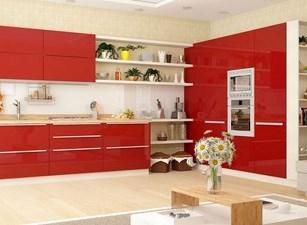 угловая кухня 138а