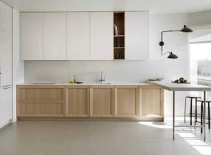 угловая кухня 140а