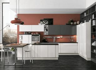 угловая кухня 141а