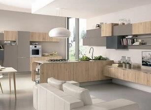 угловая кухня 142а
