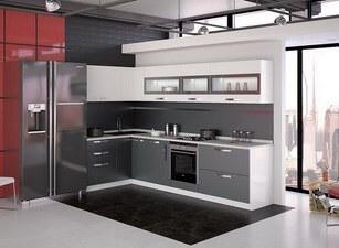 угловая кухня 143а