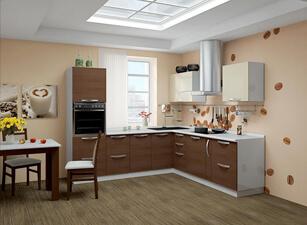 угловая кухня 144а