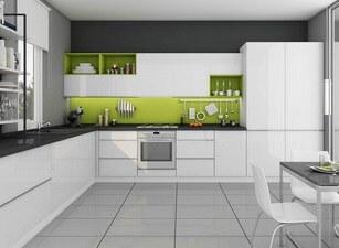 угловая кухня 145а