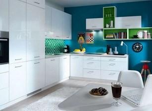 угловая кухня 146а