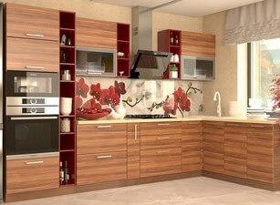 угловая кухня 152а