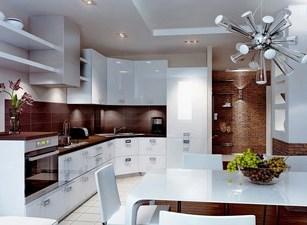 угловая кухня 153а