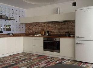 угловая кухня 155а