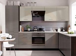 угловая кухня 157а