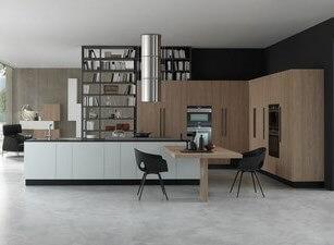 угловая кухня 158а