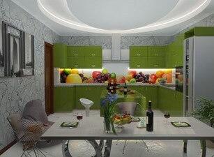 угловая кухня 159а
