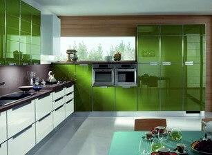 угловая кухня 169а