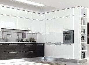 угловая кухня 170а